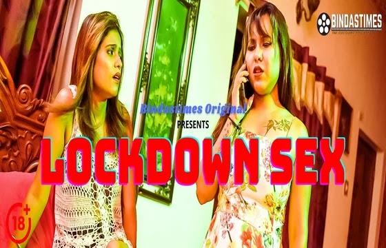 Lockdown Sex (2021) - BindasTimes ShortFilm