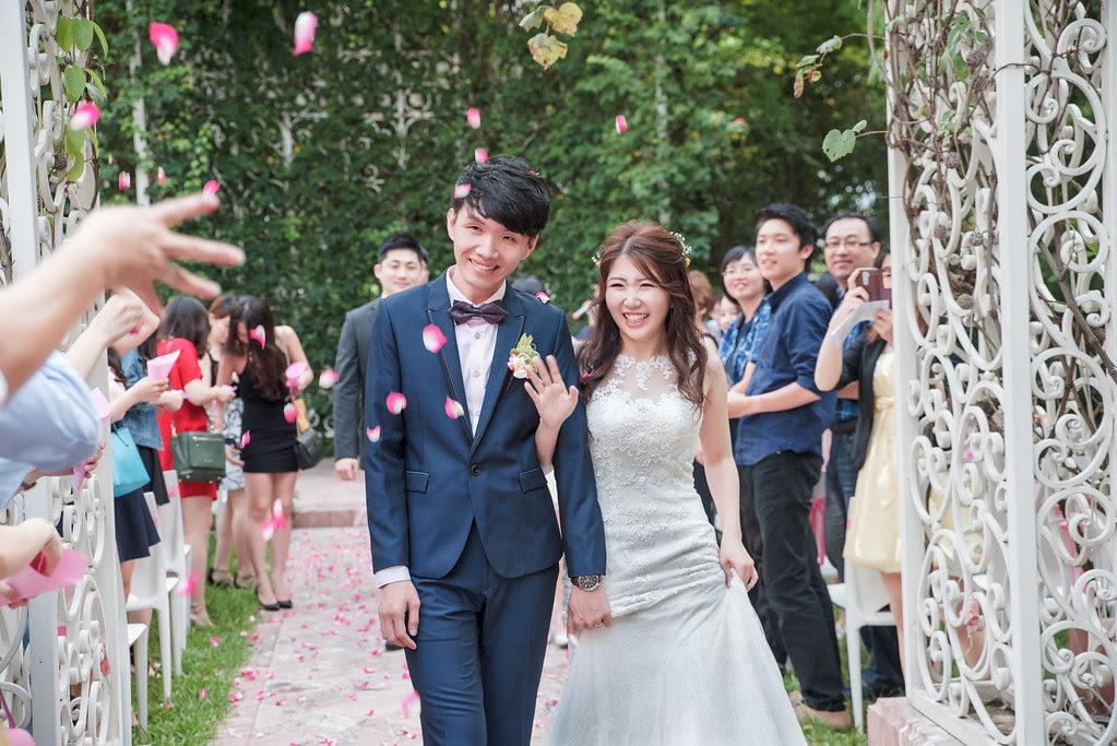 022台中中僑 戶外婚禮紀錄