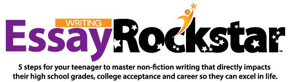 Fortuigence: Writing Essay Rockstar~ A Review by Tess at Circling Through This Life