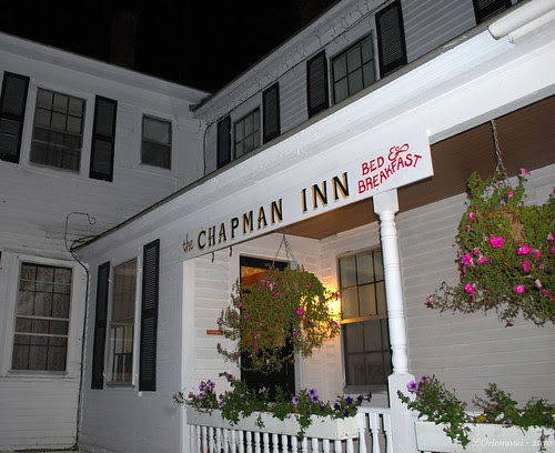 The Chapman Inn B&B
