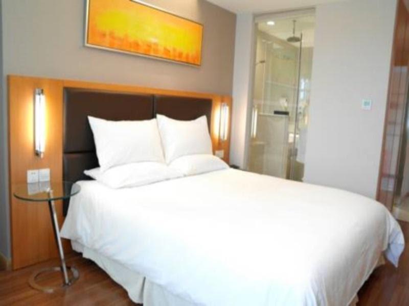 Price JI Hotel Changsha Yuelu Academy