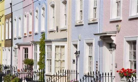 Mansion tax raid ?will make owners pay out more than homes