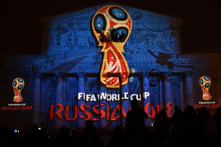 FIFA sorry for Crimea video blunder