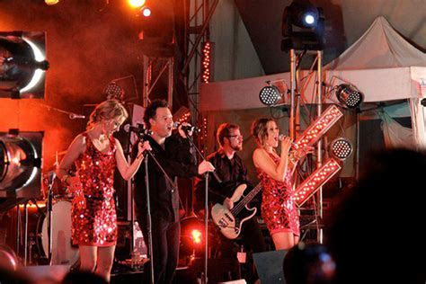 Hit Parade Wedding Band   Corporate Event Band Melbourne