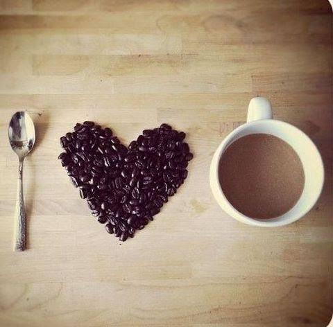 Koffierecepten