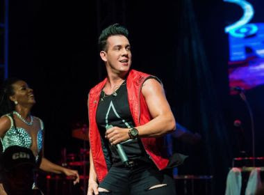 Banda Oz Bambaz lança CDpromocional com participação de Tays Reis, da Vingadora