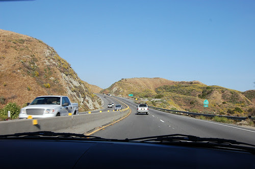 driving route 60