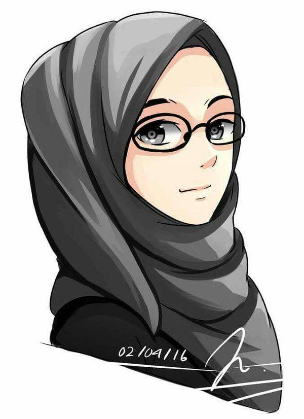 Anime Muslim Wallpaper Hd u2013 Lockindo