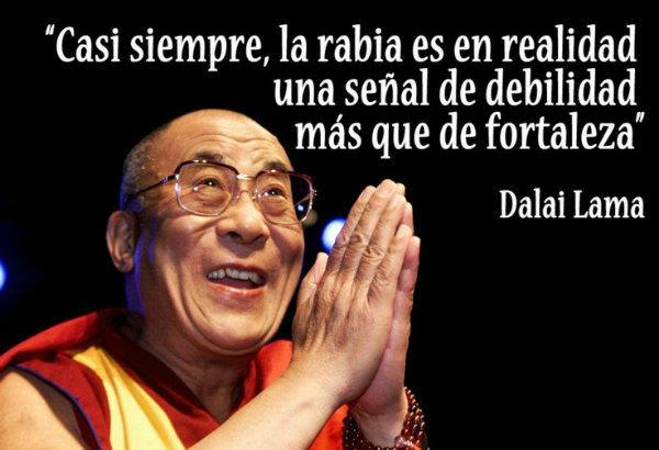 Las 18 Reglas De Vida Del Dalai Lama Para Ser Feliz De10