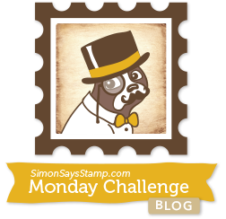Simon Monday Challenge Blog