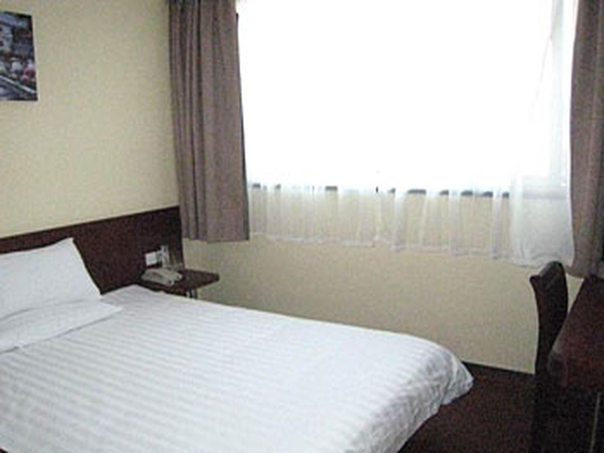 Review Hanting Hotel Shanghai East Nanjing Road Branch