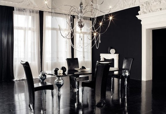 Luxury Dining Room Ideas by Cattelan Italia | Modern Interiors