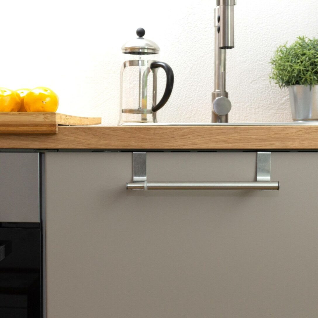Handtuch Halter Küche 2 Gre Holz Tissue Papier Rolle ...