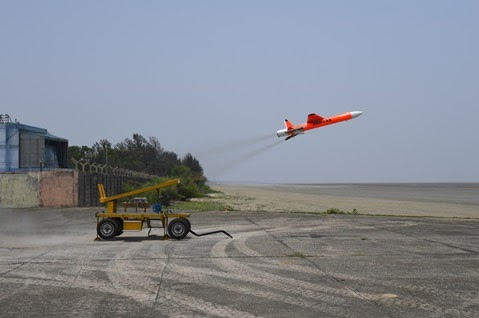 DRDO administrated 2nd successful flight test of Abhyas