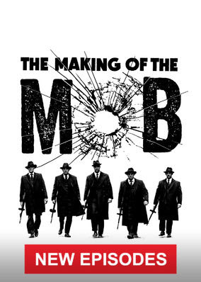 Making of the Mob, The - Season New York