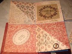 Debbie´s notebook