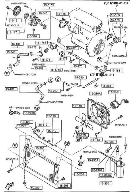 Pin on Mazda 626 ES V6 2.5L- Reg CU.626