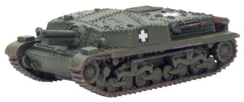 Zrínyi II