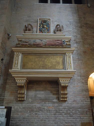 DSCN4941 _ Basilica Santuario Santo Stefano, Bologna, 18 October