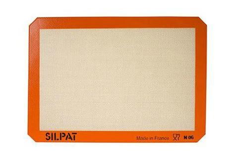#ChristmasCookiesWeek Silpat Prize Package