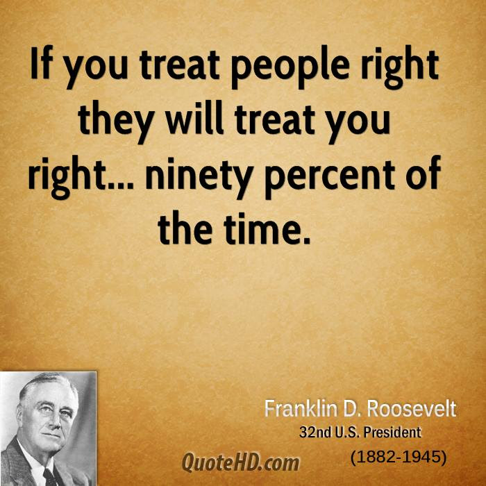 Franklin D Roosevelt Time Quotes Quotehd