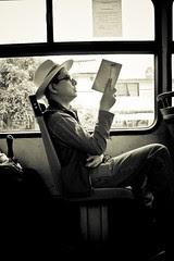 Reader People