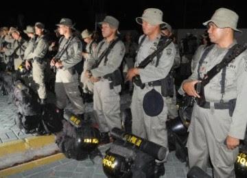 Kapolda Papua: Tidak Ada Tambuhan Pasukan di Keerom