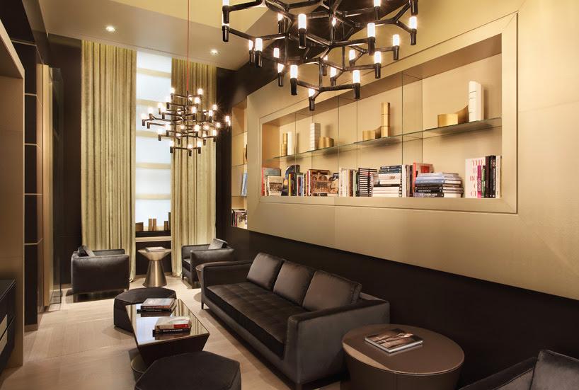excelsior hotel gallia milano marco piva the luxury collection designboom