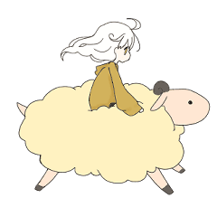 Lineスタンプ 羊 の完全一覧 全1000種類