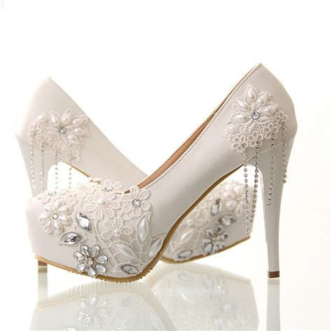 Things to Consider when you buy your Wedding Shoes   My