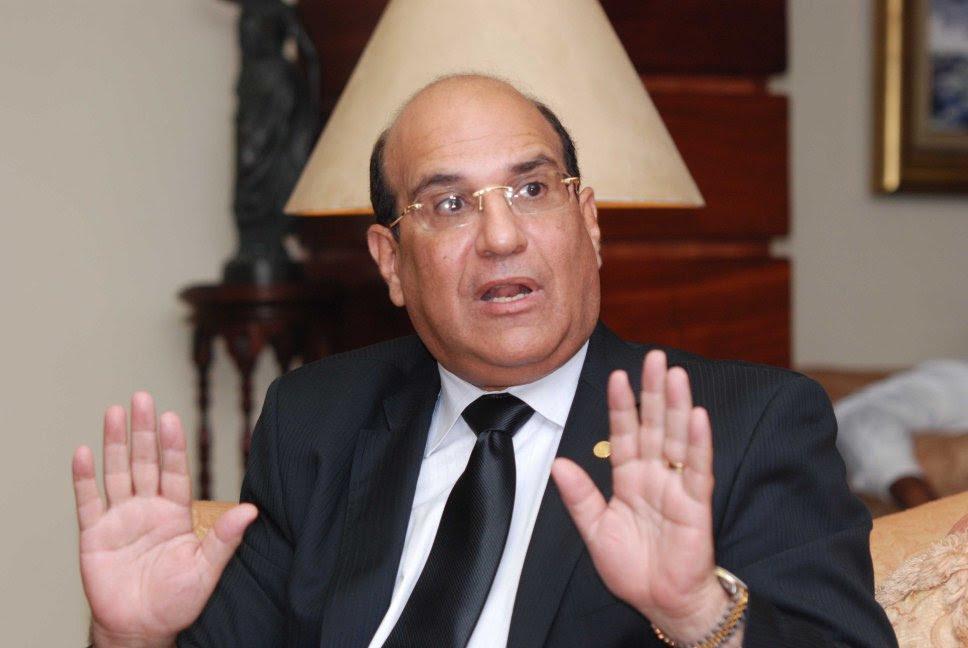 Castaños Guzmán pide a suplidora detalles sobre deuda RD$641 millones