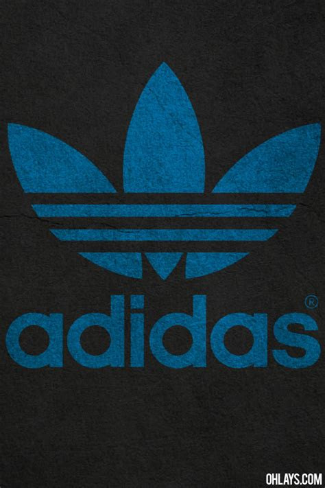 adidas iphone wallpaper  ohlays