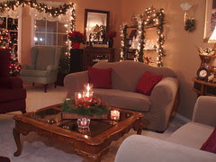 Christmas Decor 2010