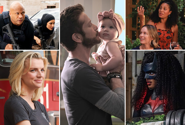 Fall Season Premieres 2021: Preview of Returning TV Shows