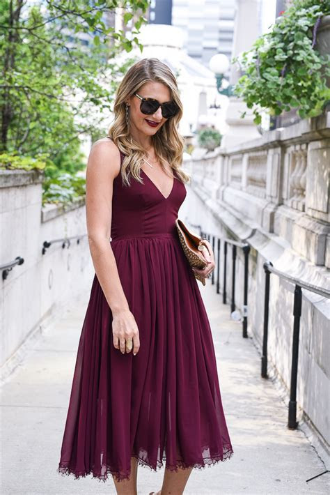 fall wedding guest dress guide visions  vogue