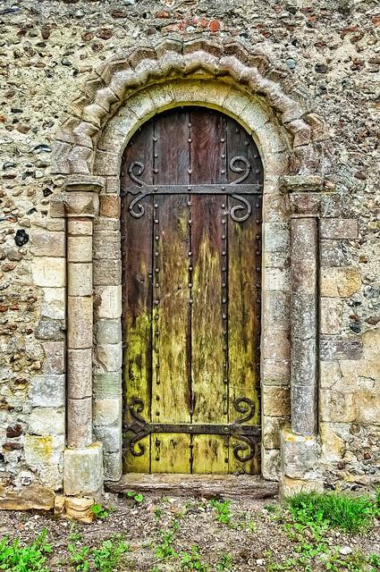 St Nicholas, Bedfield, Suffolk