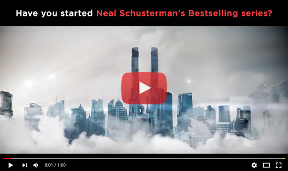 Have you started Neal Schusterman's Bestselling series?
