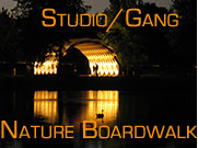 Reimagining Urban Eden: Studio/Gang and the Nature Boardwalk at Lincoln Park Zoo