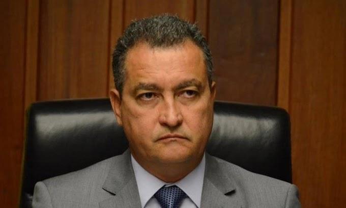 Governo da Bahia, Rui Costa (PT)  corta verbas das universidades estaduais