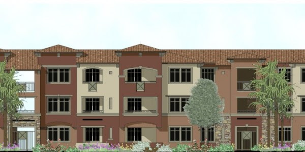 Elevation Chandler Luxury Apartments Coming Soon
