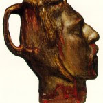 Jug-in-th-Form-of-a-Head-Paul-Gauguin-1889