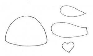 como fazer lembrancinha pascoa coelhinho porta gulosemas eva crincas 4