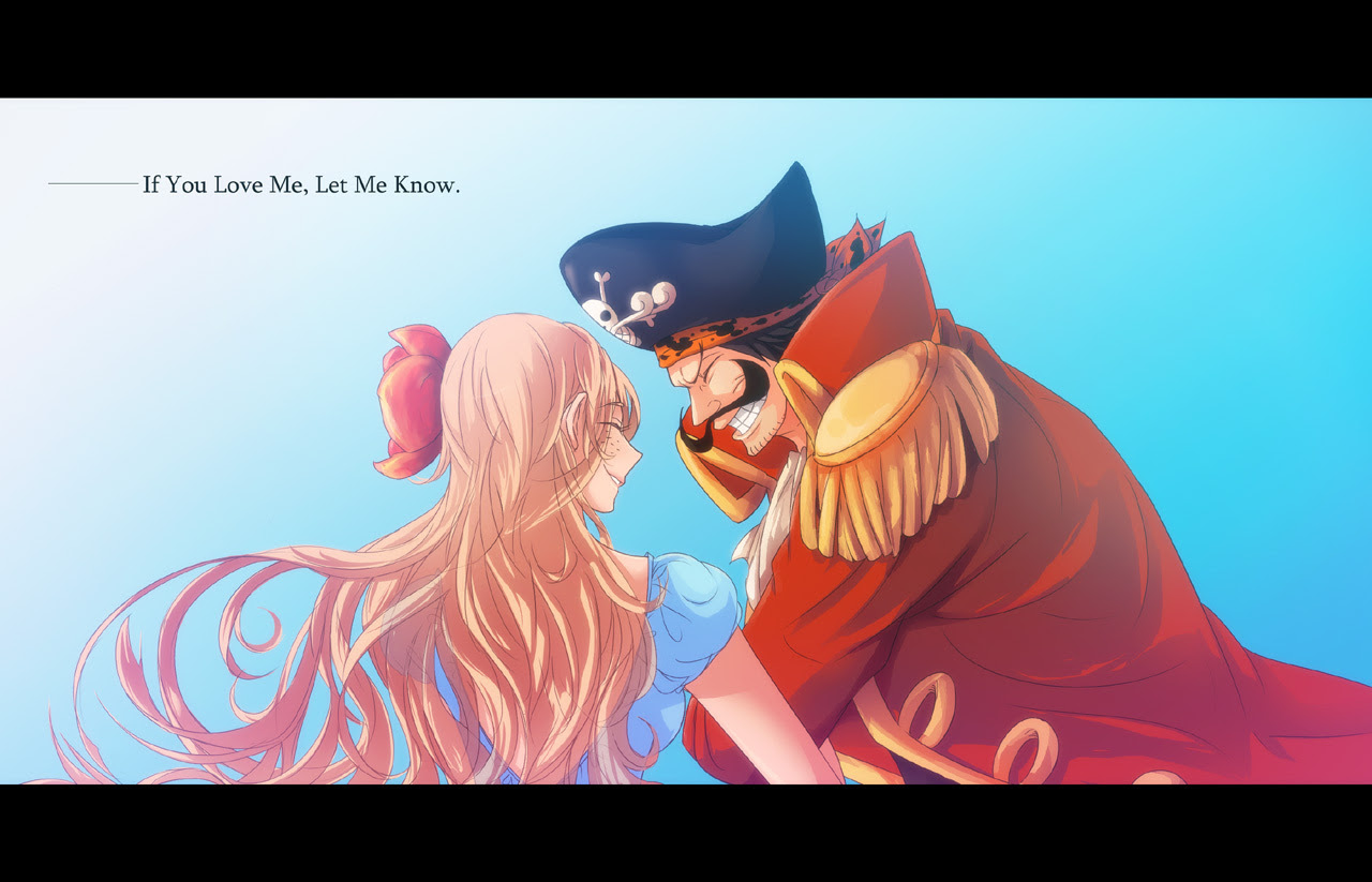 One Piece Imagens Gol D Roger Hd Wallpaper And Background