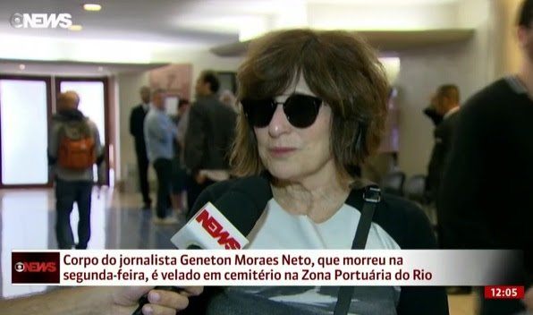 globo news 1