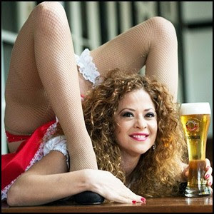 Пиво – коварная ловушка для молодёжи
