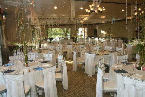 Ballroom at Falcon's Fire Golf Club. (Kissimmee FL