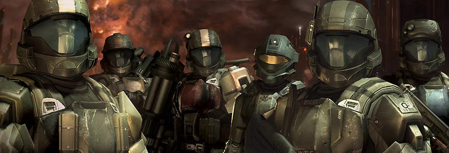 recrutement équipe halo-battle