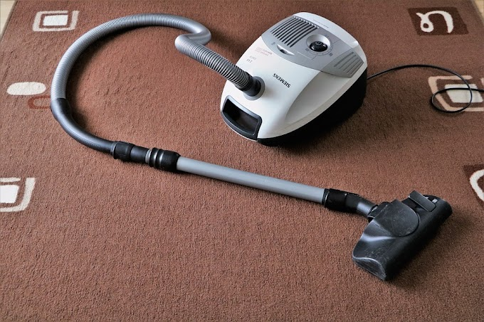 Four Main Methods Used in Cleaning Carpets