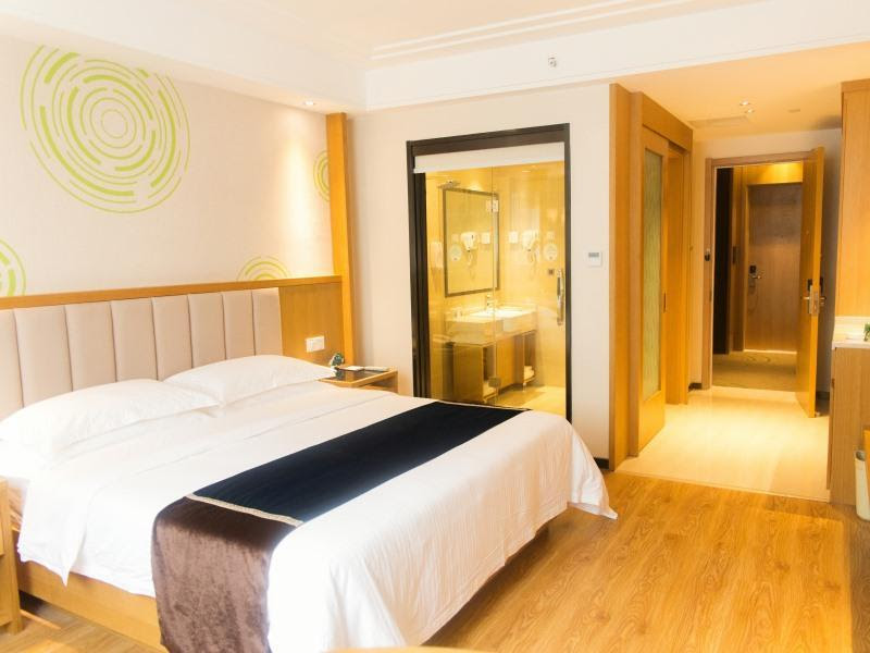 GreenTree Inn Taizhou Taixing Middle Guoqing Road Business Hotel Reviews