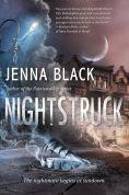Title: Nightstruck, Author: Jenna Black